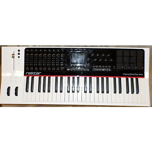 In Store Used Panorama P4 MIDI Controller
