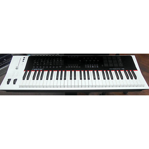 In Store Used Panorama P6 KEYB KEYBOAR SYNTHES-thumbnail