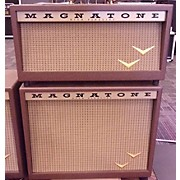 Magnatone Panoramic Head And Ts210s Guitar Stack