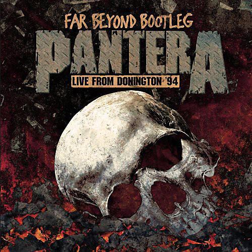 Alliance Pantera - Far Beyond Bootleg: Live from Donington 94