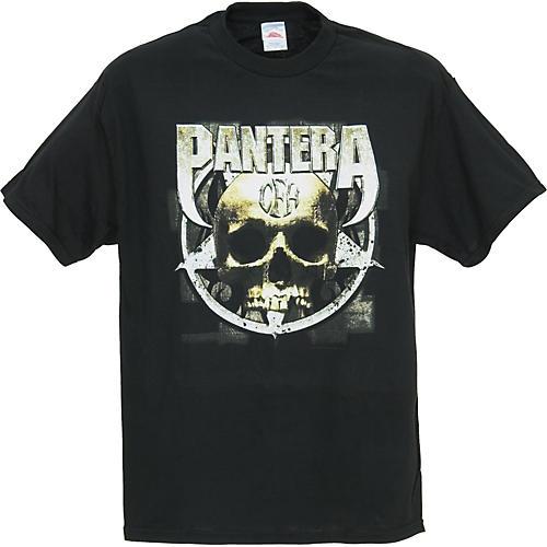 Gear One Pantera Metal Skull T-Shirt