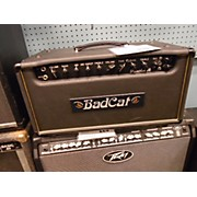 Bad Cat Panther With Reverb Tube Guitar Combo Amp