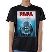 Ghost Papa T-Shirt