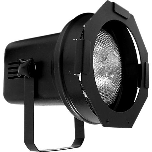 American DJ Par 38BL Can with Lamp