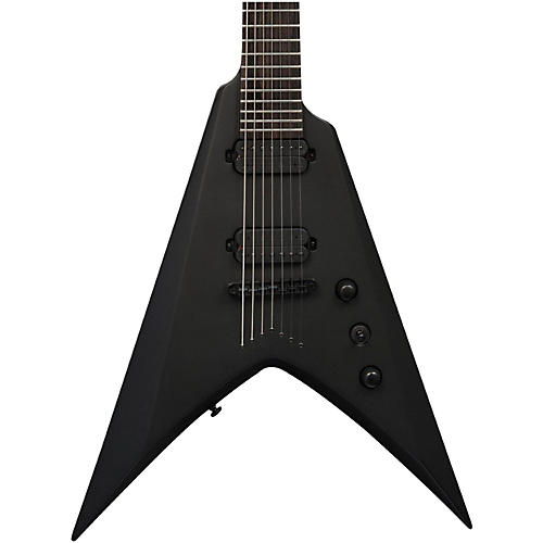 Washburn Parallaxe Series 7-String Ola Englund Signature Model V Electric Guitar