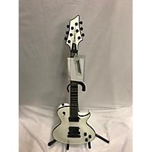 Washburn Parallaze PXL20EWH Solid Body Electric Guitar