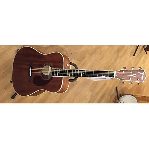 Fender Paramount Pm-1 Acoustic Guitar