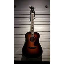 Fender Paramount Pm-1 Deluxe Acoustic Guitar
