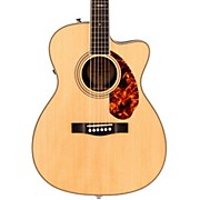 Fender Paramount Series Limited Edition PM-3 Cutaway Triple-0 Acoustic-Electric Guitar