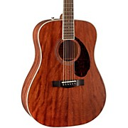 Fender Paramount Series PM-1 Standard Dreadnought NE Acoustic-Electric Guitar