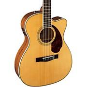 Fender Paramount Series PM-3 Cutaway Triple-0 Acoustic-Electric Guitar