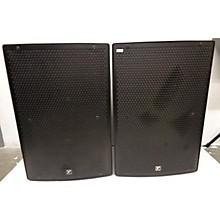 Yorkville Parasource PS15P (pair) Powered Speaker