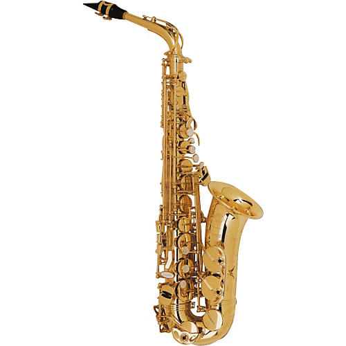 Selmer Paris Series III Model 62HA Professional Alto Sax