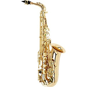 Allora Paris Series Professional Alto Saxophone by Allora