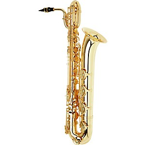 Allora Paris Series Professional Baritone Saxophone by Allora