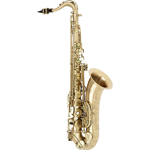 Allora Paris Series Professional Tenor Saxophone AATS-807 - Antique Matte Finish