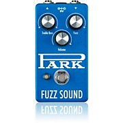 EarthQuaker Devices Park Fuzz Vintage Tone Guitar Effects Pedal