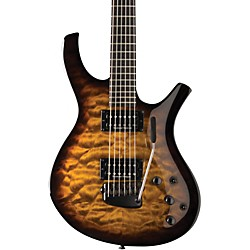 Parker Guitars PDF Radial with Seymour Duncan Humbuckers Electric Guitar