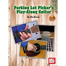 Mel Bay Parking Lot Picker's Play-Along Guitar