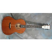 Zager Parlor Acoustic Guitar