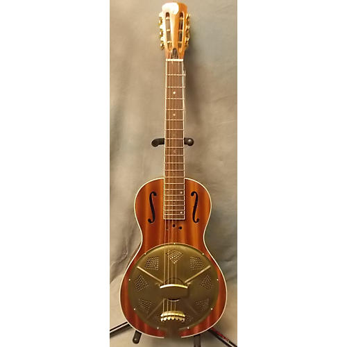 Republic Parlor Resonator Guitar