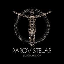 Parov Stelar - Live at Pukkelpop 2015