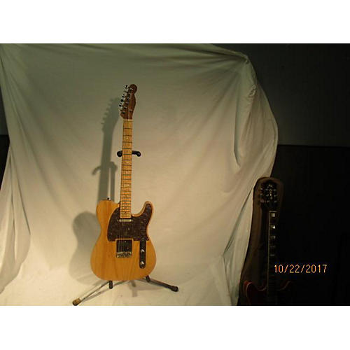 Fender Parts-Caster Solid Body Electric Guitar