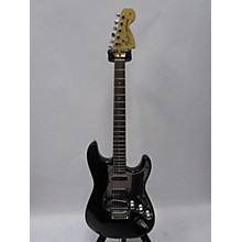 Miscellaneous Partscaster Strat Solid Body Electric Guitar
