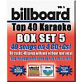 Universal Music Group Party Tyme Karaoke - Billboard Box Set 5-thumbnail