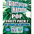 Sybersound Party Tyme Karaoke - Pop Party Pack 7 [4CD] thumbnail