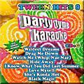 Sybersound Party Tyme Karaoke - Tween Hits 9 thumbnail