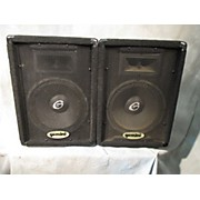 Gemini Passive Speaker Set Sound Package