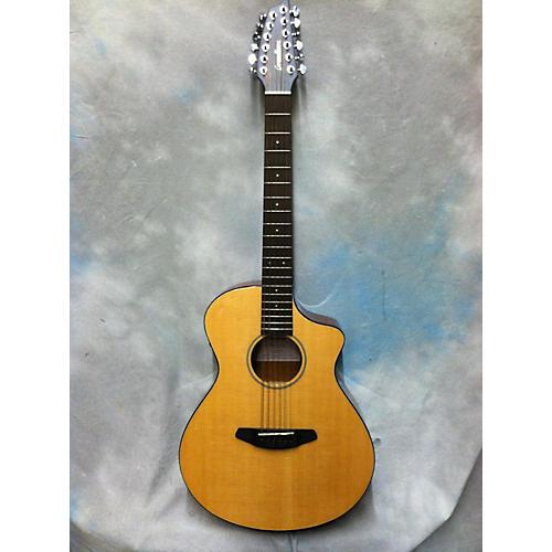 Breedlove Passport-12 12 String Acoustic Electric Guitar