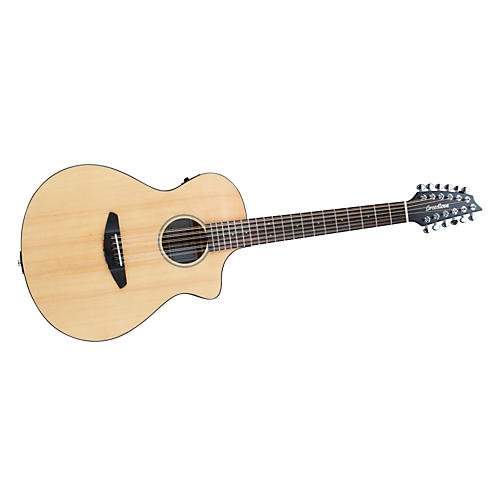 Breedlove Passport-12 String Acoustic-Electric Guitar