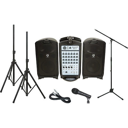 Fender Passport 300 Pro PA Package-thumbnail
