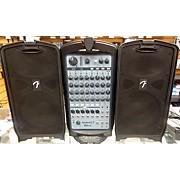 Fender Passport 500 Pro Sound Package