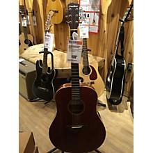 Breedlove Passport Acoustic Bass Guitar