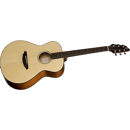 Breedlove Passport C200/SMP Acoustic Guitar Natural
