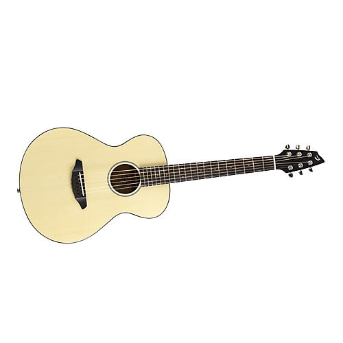 Breedlove Passport C200/SMe Acoustic-Electric Guitar Natural