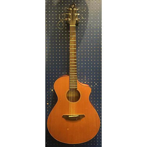 Breedlove Passport C250/CME Acoustic Electric Guitar-thumbnail