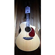 Breedlove Passport C250/SME-12 12 String Acoustic Electric Guitar
