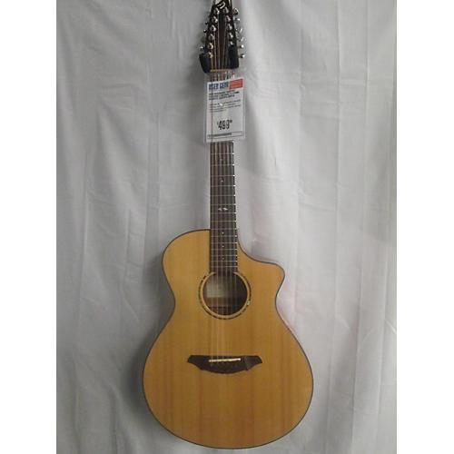 Breedlove Passport C250/SME12 12 String Acoustic Electric Guitar