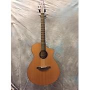 Breedlove Passport C25ce Fs Acoustic Electric Guitar