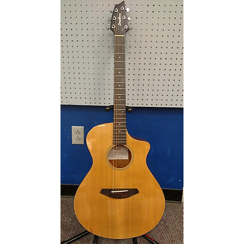 Breedlove Passport Concert Acoustic Electric Guitar