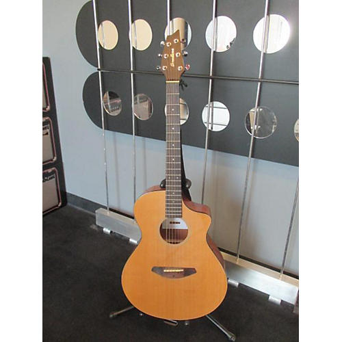 Breedlove Passport Concert Acoustic Electric Guitar-thumbnail