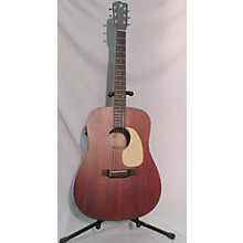 Breedlove Passport D/MME Acoustic Electric Guitar