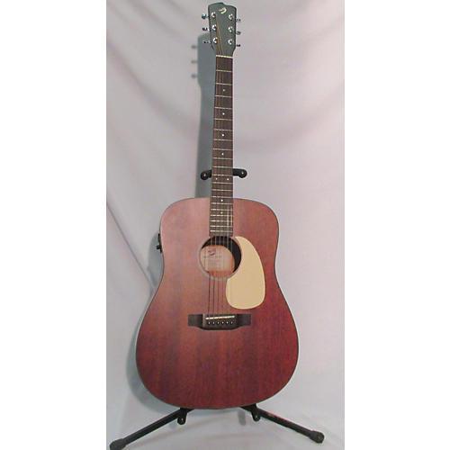 Breedlove Passport D/MME Acoustic Electric Guitar-thumbnail