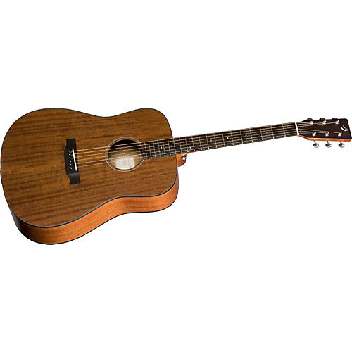 Breedlove Passport D/MMe Acoustic-Electric Guitar Natural