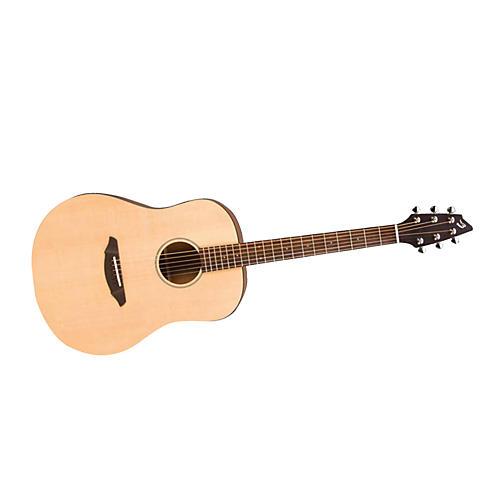 Breedlove Passport D200/SM, T Travel Acoustic Guitar-thumbnail