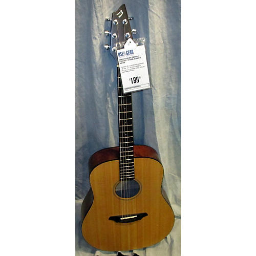 Breedlove Passport D200/SMP Acoustic Guitar-thumbnail
